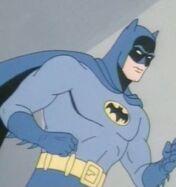Olan Soule Batman