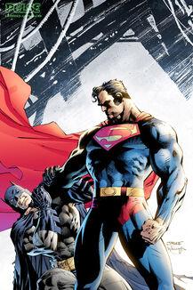 Batman vs. superman2