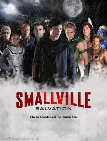 File:360px-Smallville Salvation Poster by Smallville RBB.jpg