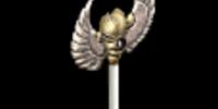 Staff of Chiron