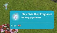 Pixie frag