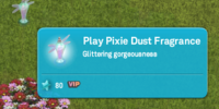 Play Pixie Dust Fragrance