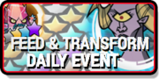 Feed & Transform Daily Event Tile
