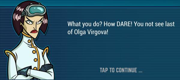 Olga - Victory