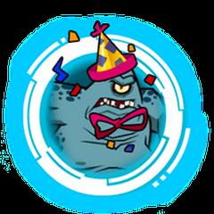 Birthday Barf
