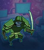 Jade Ginsu 1
