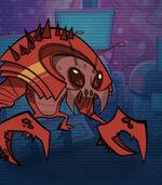 Bug Hach 2