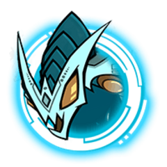 Blue Hydra - Blue Ring