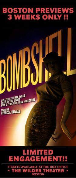 BombshellPoster