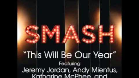 Smash - This Will Be Our Year (DOWNLOAD MP3 LYRICS)