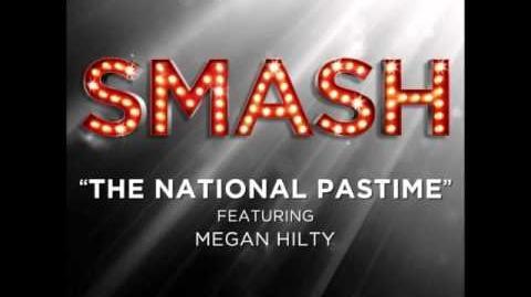 Smash - The National Pastime HD
