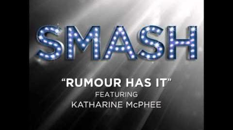 Smash - Rumour Has It HD