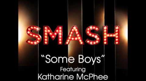 Smash - Some Boys (DOWNLOAD MP3 LYRICS)