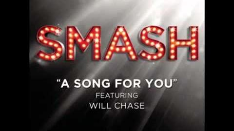 Smash - A Song For You HD