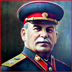 File:Joseph stalin portrait by vladimirseyer-d6p9l2r.png