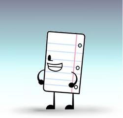 Paper SSBL Profile