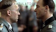 Fegelein congratulations