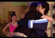 Drake & josh congratulations