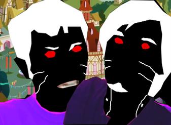 Pandora Tobuscus and PewDiePie