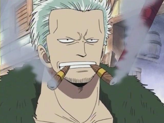 Image - Smoker One Piece.png   World of Smash Bros Lawl ...