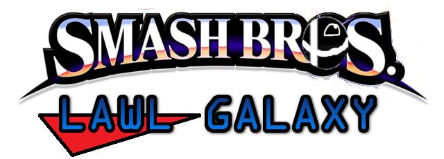 Lawl Galaxy logo