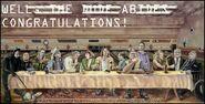Jeffrey lebowski congratulations