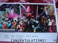 Deadpool congratulations