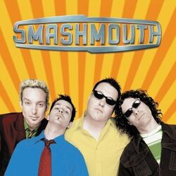 Smash Mouth-cover art