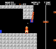 Super Mario Bros - Jeansowaty Levels -The Lost Levels-1