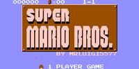 Super Mario Bros - MrLuigi5577s Levels 2
