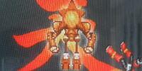 Mecha Sonic's Alternate Forms