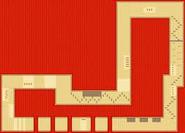 Bowser Castle 1 MKSC