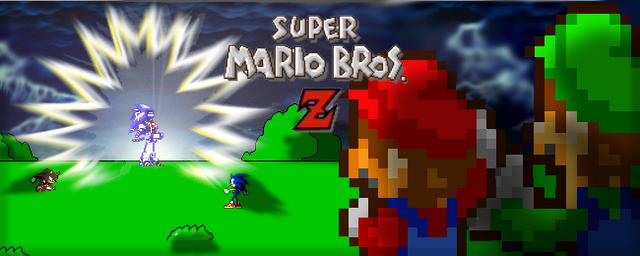 File:SMB Z Logo 2 by spritecomic.png