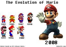 File:Mario's Evolution.jpg