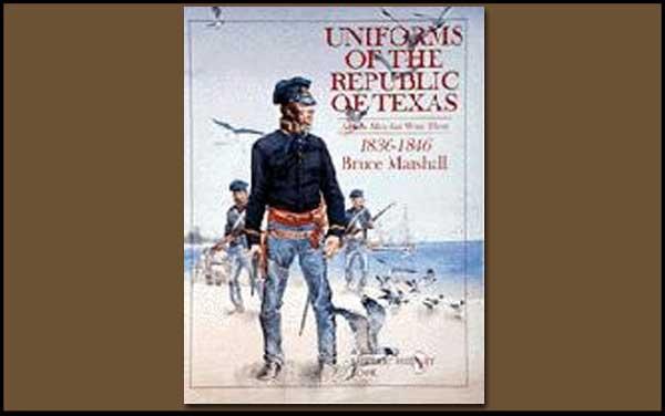 Uniforms republic texas