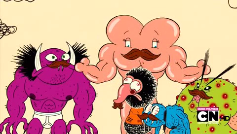 File:All Bros in Monster Cops 22.png