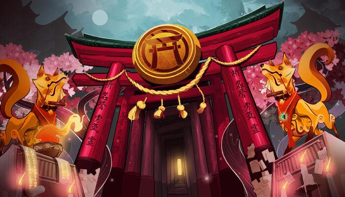 Japanese Pantheon