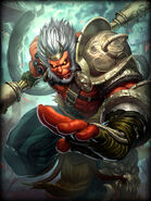 sun wukong smite wiki fandom powered by wikia