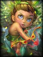 CupidForestNymph
