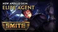 New Apollo Skin Elite Agent