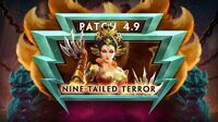 SMITE Patch Notes VOD - Nine-Tailed Terror (Patch 4