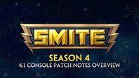 SMITE - 4