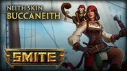 New Neith Skin Buccaneith