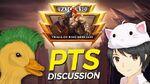 SMITE - PTS Discussion - 4