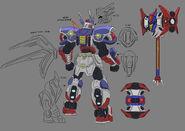 Thor skin concept3