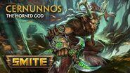 SMITE - God Reveal - Cernunnos, The Horned God