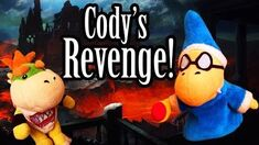 SML Movie Cody's Revenge!