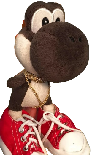 Black Yoshi Supermariologan Wiki Fandom Powered By Wikia