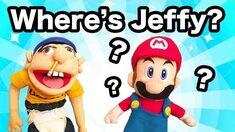 SML Movie Where's Jeffy?