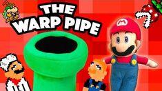 SML Movie The Warp Pipe!